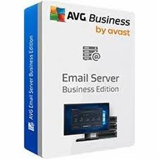 AVG Email Server Business Edition 2 Years License