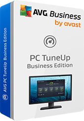 AVG PC TuneUP Business Edition 2 Years License