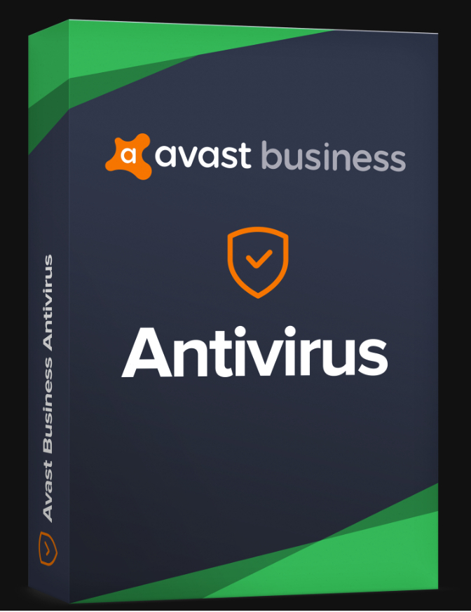 Avast Business Antivirus Managed 3 Years License