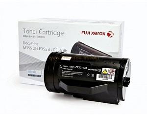 Original Fuji Xerox CT201938 High Cap Black Toner for P355db p355d M355df P365d Printers