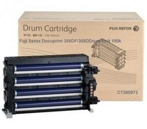 Original Fuji Xerox CT350973 Imaging Drum for P355d P355db M355df P365d Printers