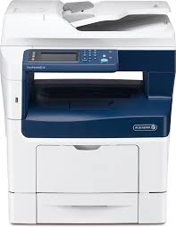 Fuji Xerox Mono Laser MFP DP M455df (TL300746)