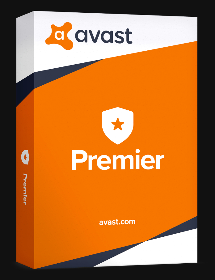 Avast Premier Security 2 Years License