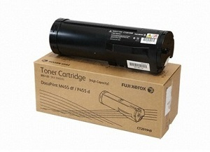 Original Fuji Xerox CT201949 High Cap Toner for M455df P455d