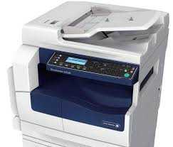 Fuji Xerox DocuCentre S2520 A3 Multi Function Printer