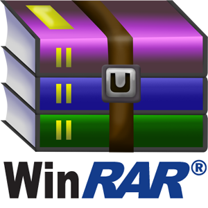 WinRAR Software